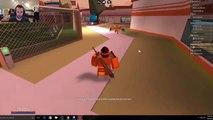 HUGE BOUNTY GLITCH! (ROBLOX Jailbreak) - Dailymotion Video