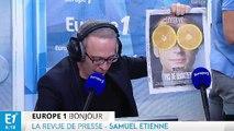 Bayrou, un petit tour et puis s'en va !