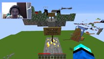 UJIAN PARKOUR | Minecraft Indonesia Parkour Map | Parkour School
