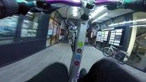 Freeride Wels 26.11.2016 dfgrGopro Hero 4 session (Freeride Biker)