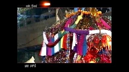 Bhai Maninder Singh Ji Srinagar Wale - Abb Tuhi Main Nahi - Shabad Gurbani