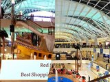 Red Sea Mall - Best Shopping Mall in Jeddah