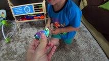 OS FIDGET SPINNERS MAIS RAROS DE TODOS!! Hand Spinner de Metal Colorido Rare Metal Fidget
