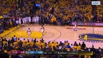 NBA 2017 FINALS GAME 5 Last 2 Minutes Cavaliers vs Warriors | Jun 12 17 | 2017 NBA Finals