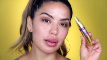 HOW TO: PERFECT EYE MAKEUP WITH ANY LIP COLOR + REVEALING NEW MAYBELLINE MATTE INK | iluvs