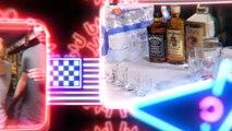 ASHLEY INTERVIEWS DRUNK ASHLEY  Politics