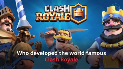 Brawls Stars is the Brand New Game from the Creators of Clash Royale