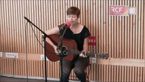 Charleen fête la musique dans les studios de RCF Lyon - Les midis RCF