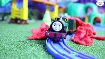 Et amis Thomas thomas le train et les amis les uns aux autres.