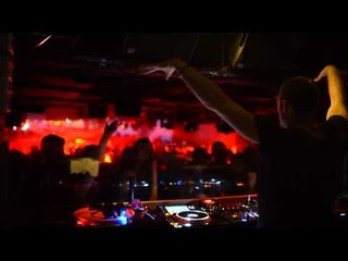 MERCREDI PRODUCTION PRESENTS: ALL NIGHT LONG by BEN KLOCK (02.11.14)