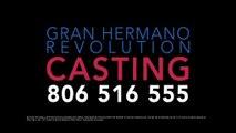 Promo Gran Hermano Revolution GH 18 Telecinco 2017
