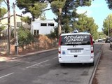Ambulances - Les Nouvelles Ambulances de la Ciotat (GIE) à La Ciotat