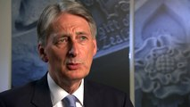 Hammond: General Election Confirmed Support for Brexit