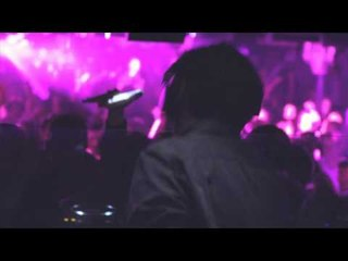 REX CLUB « 25 YEARS » PRESENTS : LAURENT GARNIER all night long (04.04.13)