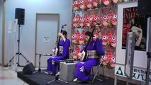 Tsugaru shamisen  traditional Japanese Music