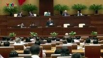 Tin Nóng: ĐBQH Dương Trung Quốc phát biểu chất vấn Thủ tướng Nguyễn Xuân Phúc gây nóng ngh
