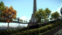 Hackathon Haussmann 2.0 - 48h POUR IMAGINER PARIS DEMAIN