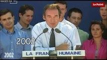 Portrait de François Bayrou : de l'UDF à sa démission du gouvernement Philippe