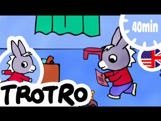 TROTRO - 40min - Compilation #04