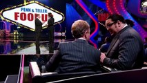 Penn RAGES When Getting FOOLED TWICE!! Penn and Teller Fool