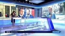 Politique : premier Conseil des ministres pour le nouveau gouvernement