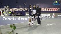Tennis / ATP - WTA - ITF - FFT - Suivez tout le tennis 2.0 avec Tennis Actu TV !