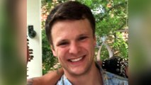 Otto Warmbier mourned at funeral in Ohio