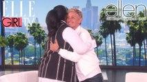 Oprah et Ellen reviennent sur le Coming Out   The Ellen DeGeneres Show   Du Lundi à Vendredi à 20h10   Talk Show