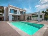 940 000 Euros : Gagner en soleil Espagne – Une maison moderne / Nouvelle construction sur la Costa Blanca