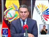 Consejo de Participación Ciudadana convocará designación de nuevo Contralor
