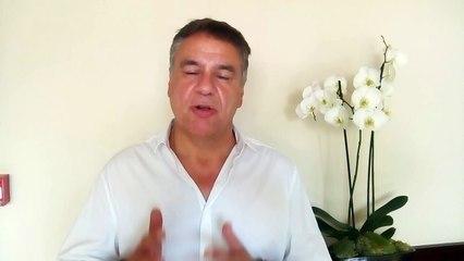 Alain Roussel, président de Service Plan France