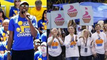 Kevin Durant PISSES OFF Thunder Fans Again