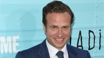 Rafe Spall Joins New Amy Schumer Film