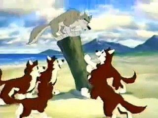Balto 2: Wolf Quest Resource | Learn About, Share and