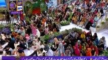Main To Panjtan Ka Ghulam Hoon by Fasihuddin Soharwardi - 22nd June 2017
