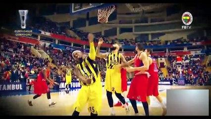 'Avrupa Şampiyonu Fenerbahçe' Belgeseli #FBTV