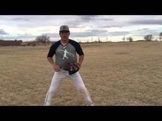 Baseball Fielding - Positions
