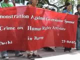 Activists denounce USDA attack on human rights defenders
