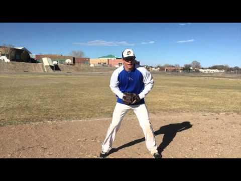 Baseball Infield – Tips – Rounding the Baseball