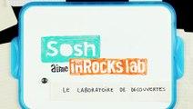 Stop motion : le concours Sosh aime les inRocKs lab 2014