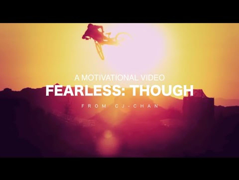 Fearless: Tough - Motivational Video