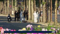Menace terroriste - attentat raté sur les Champs-Élysées: plus de 8.000 cartouches dans la voiture du terroriste
