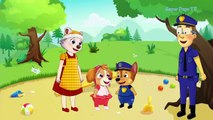 Paw Patrol Chase And Paw Patrol Skye Kidnapped| Pups save Chase| Pups Save Skye| Super Pup