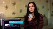 MTV News | Evanescence Tour Openers Rival Sons 'Real Dirty' (04-11-2011)