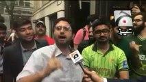 Public View Pak India ICC Final 3 Funny Punjabi Totay Tezabi Totay 2017