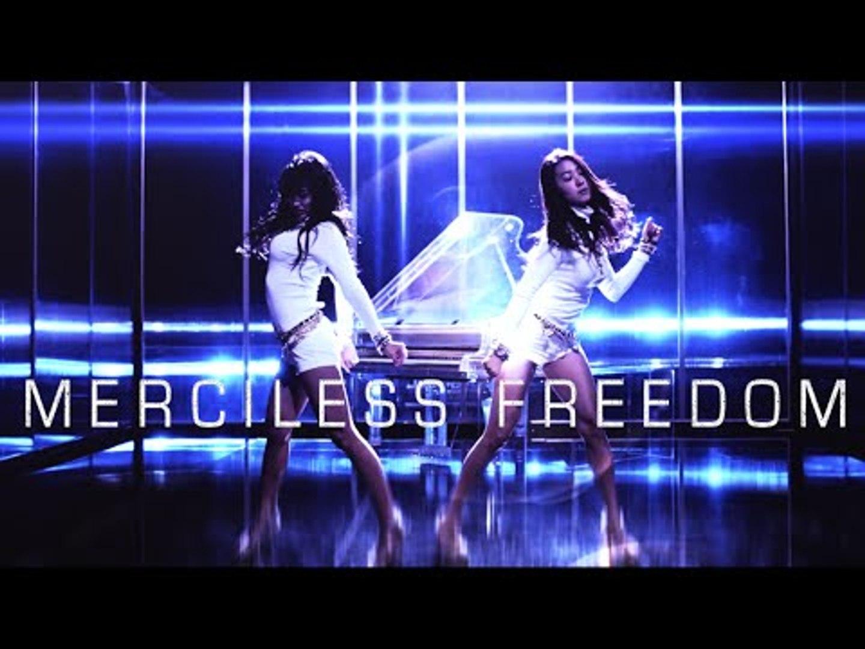Merciless Freedom - Motivational Video