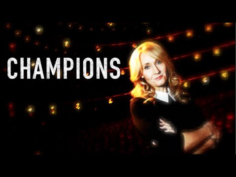 Champions - Motivational Video