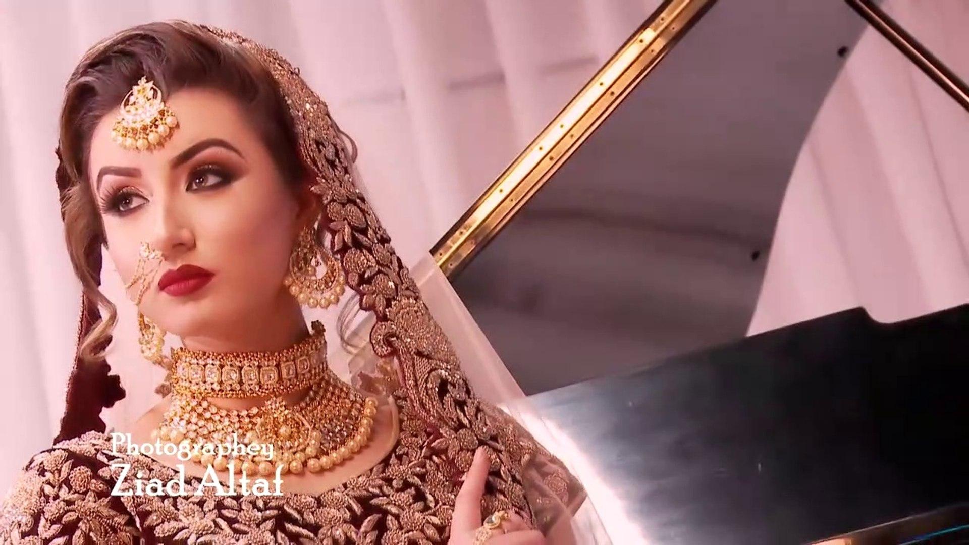 asian bridal makeup 2017