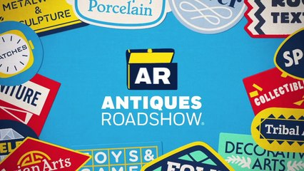Antiques Roadshow Resource | Learn About, Share and Discuss