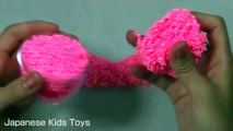 Play Doh Spider vs Snake  - Play Doh Toy Videos - How to Make Play Dough Toys